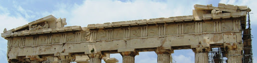 6. Classical Athens: The Parthenon