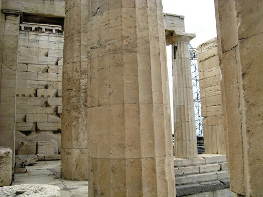 5. Classical Athens: The Acropolis